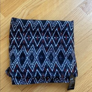 H&M Large Infinity Scarf